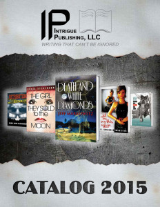 IP Catalog cover